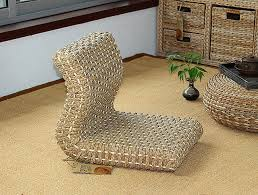 Banana Armchair Aliexpress Com Buy Handmade Japanese Legless Chair Made From
