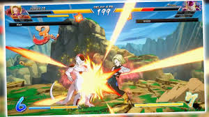 power apk ssj goku battle z fight saiyan power 1 2 1 apk