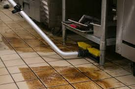 Commercial Kitchen Flooring by Top Tips For Cleaning A Commercial Kitchen Floor Kaivac Cleaning