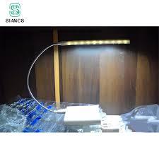 gadget bureau bureau clavier le fer chaîne usb led table lumineuse