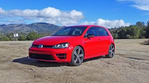 2015 Golf R Colors 2015 Volkswagen Golf R Us Spec First Drive Autoweek