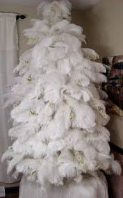 check out this ostrich feather tree featured on hgtv