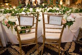 and groom chair and groom chair decor elizabeth designs the wedding