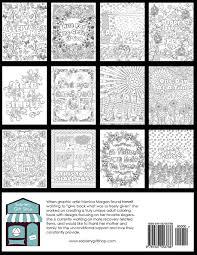 amazon sobriety garden coloring book transport