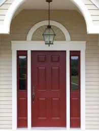 Exterior Door Paint Colours What Are The Best Paint Colours For A Front Door Front Doors