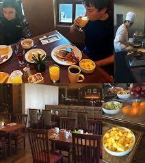 Breakfast Buffet Niagara Falls by Niagara Falls Hotel Doubletree Fallsview Resort And Spa By Hilton