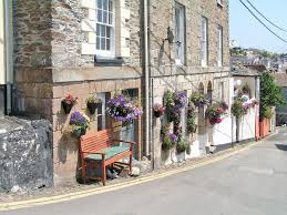 Holiday Cottages Mevagissey by Tregoney House Ref Tmj In Mevagissey Cornwall English Country