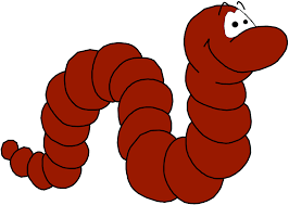 cartoon worm images free download clip art free clip art on