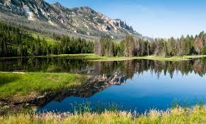 Montana scenery images Chief joseph scenic highway in wyoming alltrips jpg