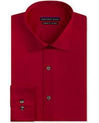 men u0027s red dress shirts from macy u0027s men u0027s fashion