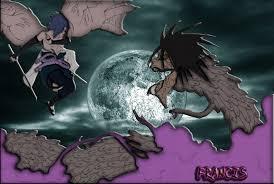 sasuke vs orochimaru sasuke vs orochimaru by xxxfiremoonxxx on deviantart