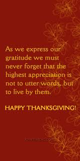 business thanksgiving quotes thanksgiving blessings