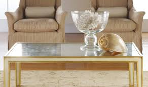 coffee tables remarkable gold mirror top coffee table miraculous