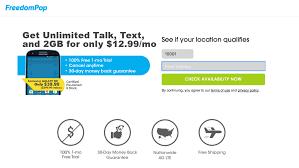 100 free finder freedompop promo codes deals usa aug 2017 finder
