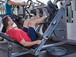 Bench Press Machine Weight Should I Use Weight Machines Men U0027s Health