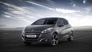 new peugeot sports car peugeot 208 gti try the small sports car by peugeot
