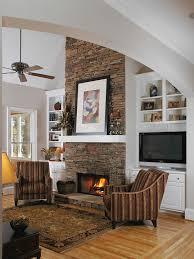 imposing decoration diy gas fireplace how to build a surround
