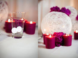 wedding reception table decorations on a budget simple inexpensive