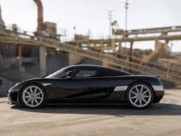 Rm Sotheby U0027s 2008 Koenigsegg Ccxr Monterey 2015