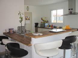 faire un bar de cuisine décoration notre projet de future maison