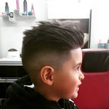 pompadour haircut toddler 15 cute little boy haircuts for boys and toddlers