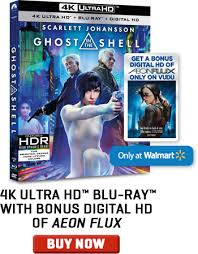 watch ghost in the shell dvd blu ray and streaming