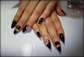 imagenes de uñas acrilicas con pedreria foto 10 de uñas en villanueva del pardillo nails silvia piorno