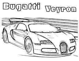 cartoon bugatti bugatti coloring page itgod me