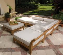 Free Plans For Outdoor Sofa by Patio Furniture Plans Free Home Design Ideas And Pictures