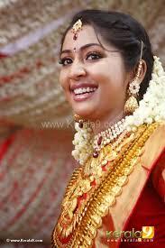 navya nair wedding ornaments wedding styles