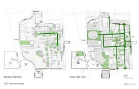 plan details unlv campus master plan university of nevada las