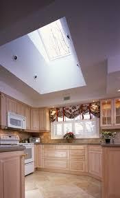 Creative Skylight Ideas Kitchen Skylights Kitchen Design