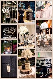 Jack Daniels Home Decor Interior Design Simple Rustic Themed Wedding Decorations Decor