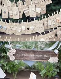weddings at wilderness ridge wedding place cards
