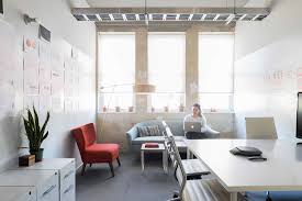 coworking and private offices in lower east side at the yard