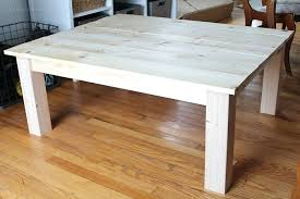 Build Large Coffee Table by Coffee Table Top Ideas U2013 Thelt Co