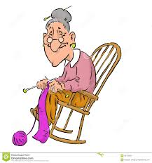Old Man In Rocking Chair Old Man In Rocking Chair Clipart Image Collection