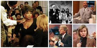 chicago u0027s memorable daytime tv talk show hosts chicago tribune