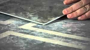 how to install linoleum tile squares on existing tiles let s