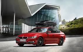 bmw 3 series accesories bmw thinks sport ier with 3 series m performance accessories