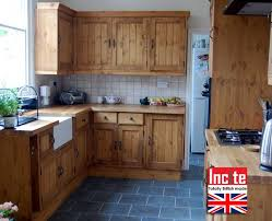 solid pine kitchen cabinets 11 best cabin decor images on pinterest kitchen rustic pine