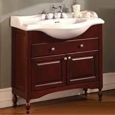 24 Vanities For Small Bathrooms by Small Bathroom Vanities 12