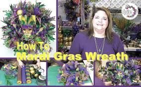 mardi gras mesh deco mesh mardi gras door wreath sneak peek