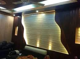 Tv Unit Interior Design Lcd Tv Unit Interior Design At Rs 120000 Piece Baner Main Road