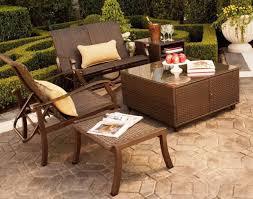 patio u0026 pergola round bistro chair cushions sunbrella awesome