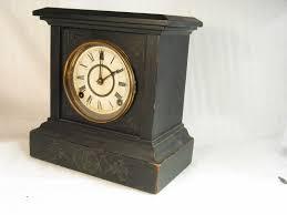 Antique Mantel Clocks Value Antique Clocks Antique Price Guide