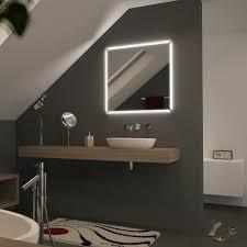 badspiegel led beleuchtung badezimmerspiegel mit led beleuchtung spiegel badezimmer led