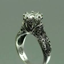 celtic rings get fantastic and look with celtic rings bingefashion