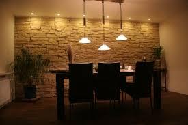 steinwand wohnzimmer platten schnipsel steinwand wohnzimmer platten direkt beleuchtete