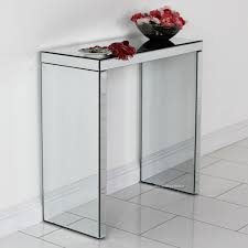 Mirrored Console Table Buat Testing Doang Concole Table